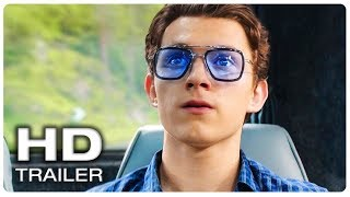 Download SPIDER MAN FAR FROM HOME Peter Parker as Tony Stark Trailer (NEW 2019) Superhero Movie HD Video