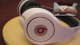 Download Review - Monster Beats by Dr Dre Studio Headphones Video