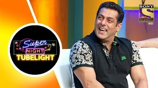 Download Super Night with TUBELIGHT - 17th June Video