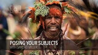 Download Sandro Miller Tutorial Preview | Posing Your Subjects Video