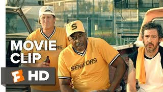 Download Spaceman Movie CLIP - Playing the Game (2016) - Josh Duhamel Movie Video