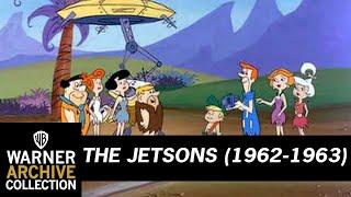 Download The Jetsons Meet The Flintstones (Preview Clip) Video
