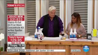 Download HSN   Cleaning Essentials 03.22.2017 - 04 PM Video