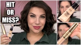 Download HIT OR MISS? New Milani Makeup Video