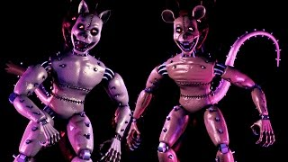 Download THE DYNAMIC DUO | Five Nights at Candy's 3 - Part 3 Video