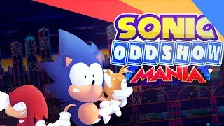 Download Sonic Oddshow Mania [Collab] Video