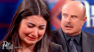 Download Dr. Phil Tells Spoiled Brat To Get A Job Video