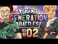 Download Pokemon Generation Battle w/ Dobbs [GEN 3 VS. GEN 4] Video