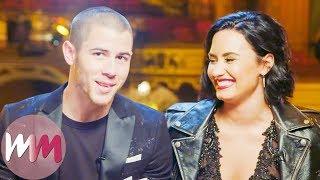 Download Top 10 Platonic Celebrity Friendships We Love Video