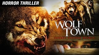 Download WOLF TOWN Full Movie | English WOLF MOVIES | Latest English Movies Video