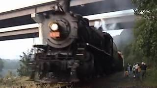 Download Bel-Del Railfan Weekend 2007 Video