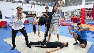 Download DANCE BATTLED OUR PARENTS! Video