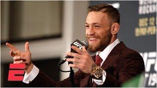 Download Conor McGregor's best trash talk | ESPN Video