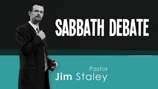Download Jim Staley - SABBATH DEBATE With Chris Rosebrough at Passion For Truth Video