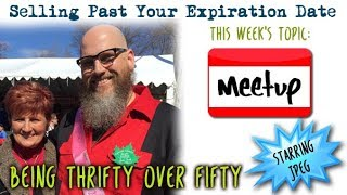 Download Selling Past Your Exp Date #47 How To Start An Ebay Meetup Group Video