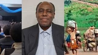 Download Impunzi z'abanyarwanda zifashe zite magingo aya?Ngarambe joseph naTulikumana JDD Video