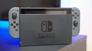 Download A month with the Nintendo Switch - newb edition | Pocketnow Video