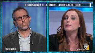 Download La gabbia - Open (Puntata 24/05/2017) Video