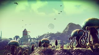 Download No Man's Sky Survival Mode Part. 1 - Foundation Update Video