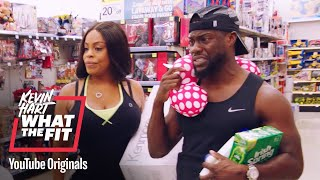 Download Bonus Scenes: K. Hart Hits Kmart | Kevin Hart: What The Fit | Laugh Out Loud Network Video