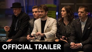 Download NOW YOU SEE ME 2 - OFFICIAL INTERNATIONAL TRAILER [HD] Video