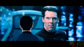 Download Star Trek Into Darkness - Khan Takes Over Vengeance / Khan vs Spock Battle of Wits Video