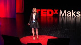 Download Hod po rubu | Vesna Ravenščak | TEDxMaksimir Video