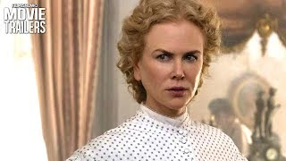Download New clips for Sofia Coppola's thriller THE BEGUILED with Nicole Kidman Video