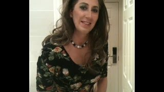 Download Transvestite / Tgirl at shopping centre crossdressed Video