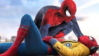 Download Spider Man 'Full Movie' 【TRUE HD】 (2018) Video