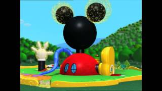 Download Disney Junior España | La Casa de Mickey Mouse | Cabecera oficial de La casa de Mickey Mouse Video