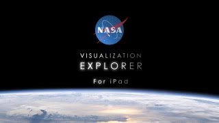 Download NASA | Viz iPad App Expands Coverage Across the Universe Video