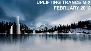 Download Uplifting Trance Mix - February 2018 Video