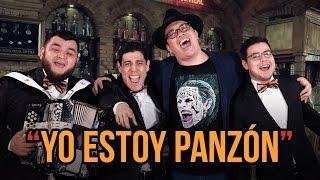 Download ″Yo estoy panzón″ ft. Franco Escamilla - Parodia de Christian Nodal ″Adiós Amor″ Video