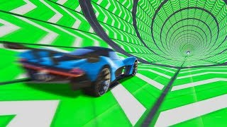 Download NEW TOP SPEED RECORD IN GTA 5! (GTA 5 Funny Moments) Video