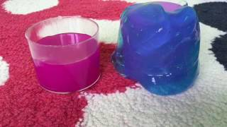 Download How to make slime without borax, glue, and liquid starch!!! Video