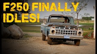 Download Abandoned F250 Revival! First Start in 26 Years - Part 8 Video