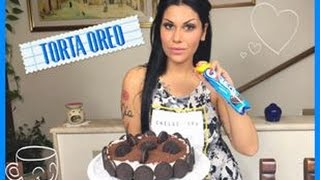 Download TORTA OREO la ricetta di gnappettaaa Video