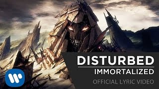 Download Disturbed - Immortalized Video