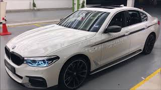 Download BMW 530i (G30) M Performance! Video