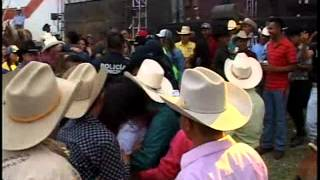 Download PLEITASO EN SAN FRANCISCO VILLA DE ZARAGOZA Video