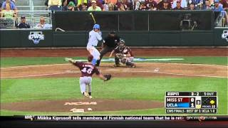 Download UCLA Bruins 2013 NCAA College World Series Highlights - Championship Games Video