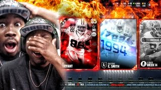 Download MADDEN 17 ULTIMATE TEAM PACK OPENING! ELITE PULLS MAKE QJB CRY! Ep. 1 Video