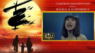 Download ″The Movie In My Mind″ (Miss Saigon) - Rachelle Ann Go and Eva Noblezada Video