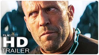 Download FAST & FURIOUS: Hobbs & Shaw Trailer (2019) Video