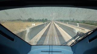 Download Frecciarossa 1000, il viaggio ad alta velocità in cabina di guida Video