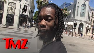 Download Offset Says Migos Fight with Chris Brown All About Money and Haters | TMZ Video