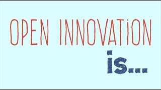 Download What is Open Innovation? Video