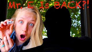 Download Mr. E Is BACK!? We Found Another Clue! Video