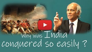 Download Why was India conquered so easily ? Video